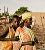 Mother and Son, Toucoulor Village, Podor, Senegal
