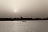 Sun in the Late Afternoon, I, Richard Toll, Senegal