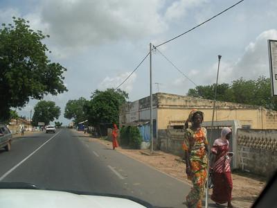 Senegal September 2008