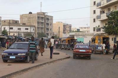 Senegal September 2010