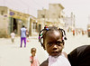 Anna, I, Langue de Barbarie, St. Louis, Senegal