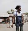 On the Alert, Theis, Senegal