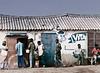 Boulangerie, Theis, Senegal