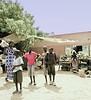 Four Boys, Theis, Senegal