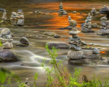 Rock Sculpture 222