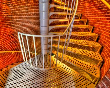 Spiral Staircase 8909