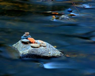 Rock Sculpture 6141