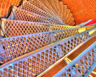 Spiral Staircase 2003