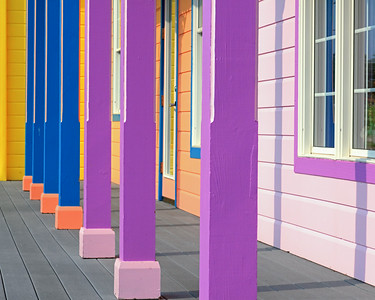 Purple Pillars 1297
