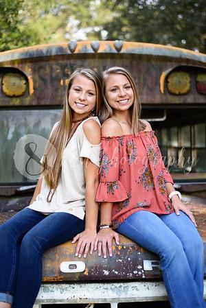 Kaylee & Kaitlyn | LC