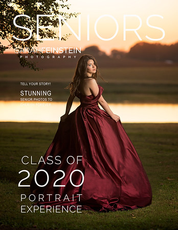 Senior 2019/2020