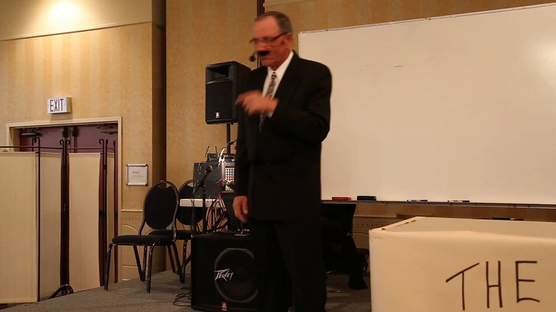 Banquet Video Stan Aberle 2016