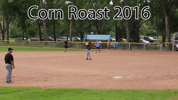 Corn Roast Video Aug 2016