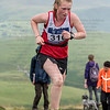 British mountain running championships - Skiddaw-18