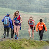British mountain running championships - Skiddaw-15