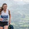 British mountain running championships - Skiddaw-13