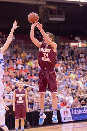 State Finals West Side 36 v  Firth 42-57-5
