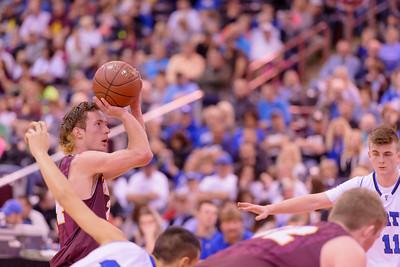 State Finals West Side 36 v  Firth 42-125-14