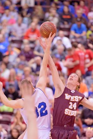 State Finals West Side 36 v  Firth 42-39-3