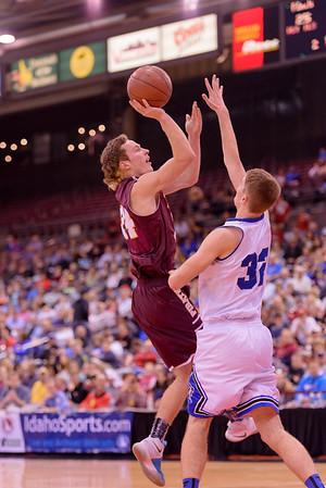 State Finals West Side 36 v  Firth 42-469-48