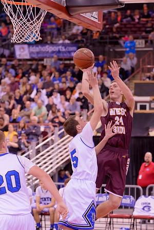 State Finals West Side 36 v  Firth 42-121-13