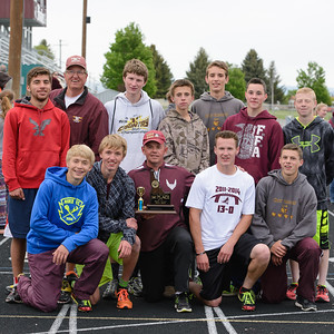 District V 2a Track Meet 2015-982