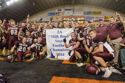 State Champs WS v  Aberdeen-872
