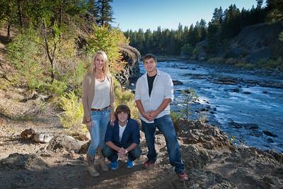 Senior / Family Pics