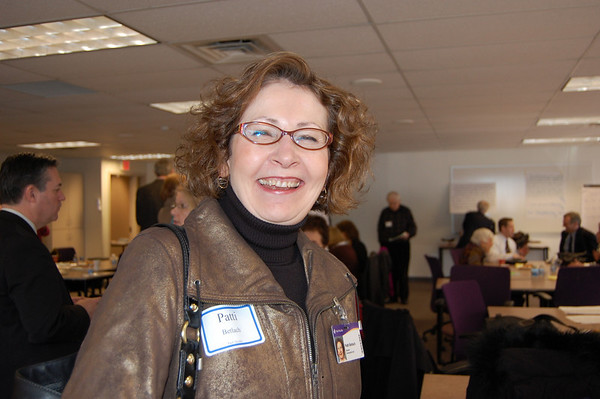 Senior Healthy Communities Meeting, February 19, 2009