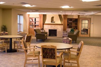 Bethesda Homes - Willmar MN - Adult Day Center