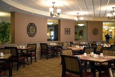 Kingsway Village - Belle Plaine MN - Restaurant