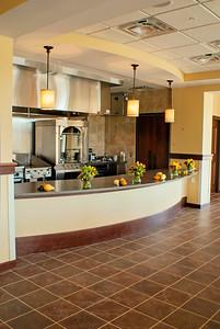 Westwood Ridge - West Saint Paul - Presentation Kitchen2