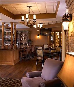 Kingsway Village - Belle Plaine MN - Ratzkeller Pub