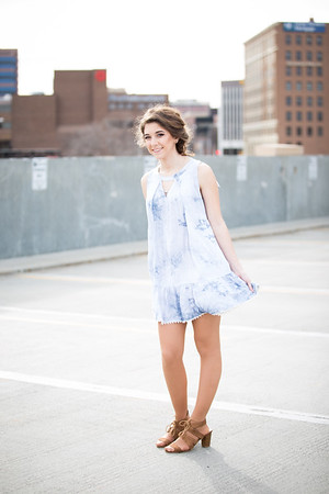Isabelle Spring 20 | Nicole Marie Photography