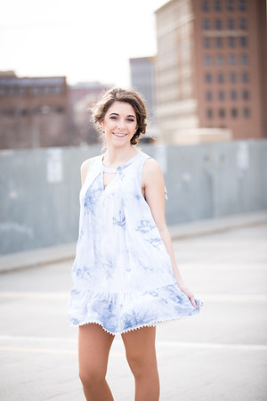 Isabelle Spring 22 | Nicole Marie Photography