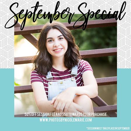 Annaliese September