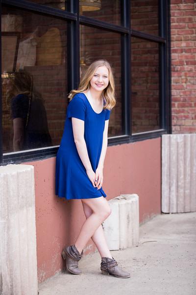 Hannah Spring 067 - Nicole Marie Photography