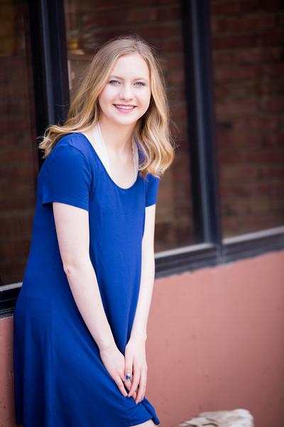 Hannah Spring 068 - Nicole Marie Photography