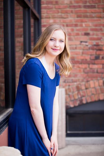 Hannah Spring 065 - Nicole Marie Photography
