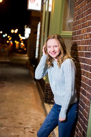 Hannah Winter 06 - Nicole Marie Photography