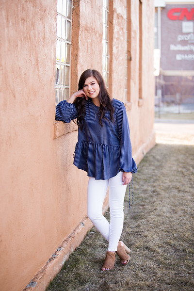 McCall Spring 14 - Nicole Marie Photography