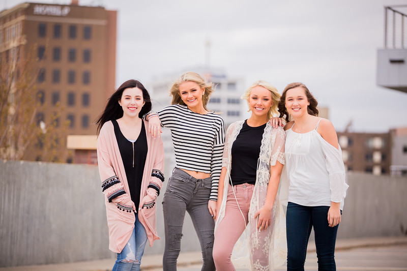 Group-Spring 02 - Nicole Marie Photography