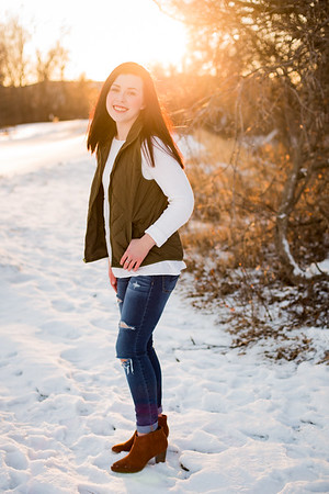 Sara-Winter 14 - Nicole Marie Photography