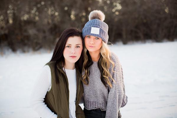 Sara-Winter 18 - Nicole Marie Photography