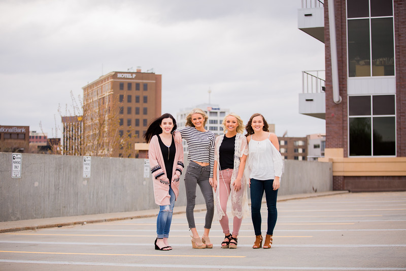 Group-Spring 01 - Nicole Marie Photography