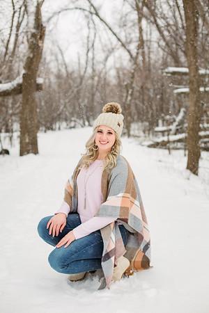 Shawna Winter 18 - Nicole Marie Photography