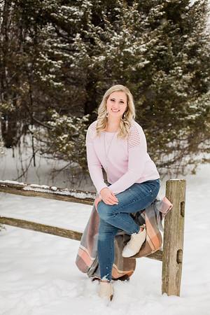 Shawna Winter 21 - Nicole Marie Photography