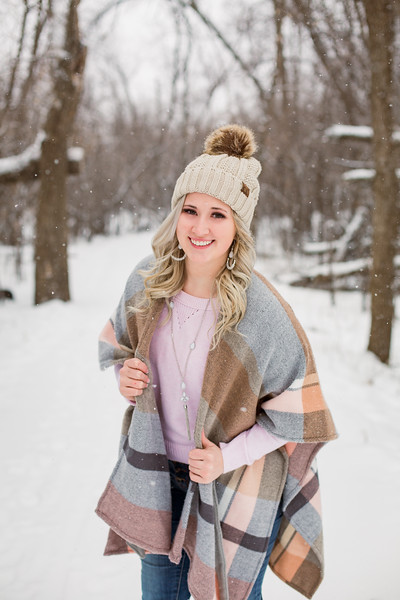 Shawna Winter 11 - Nicole Marie Photography