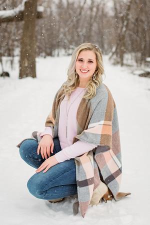 Shawna Winter 19 - Nicole Marie Photography