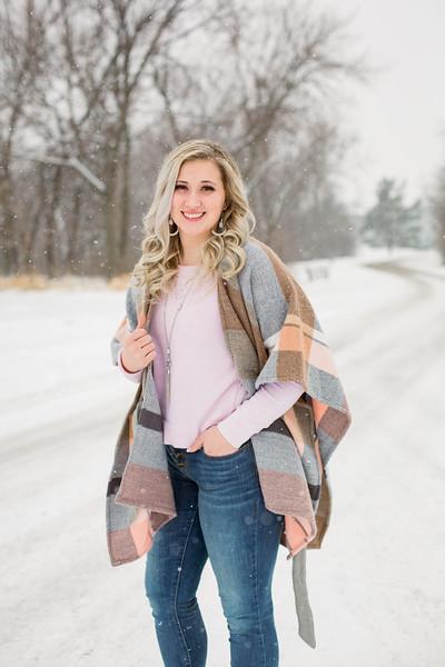Shawna Winter 02 - Nicole Marie Photography